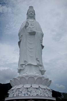 Lady Buddha at Son Tra